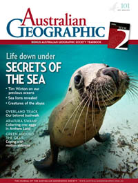 Thumbnail image for Sea Lions and MPAs
