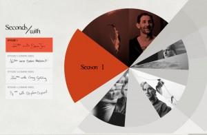 Canon's Seconds/with Darren Jew